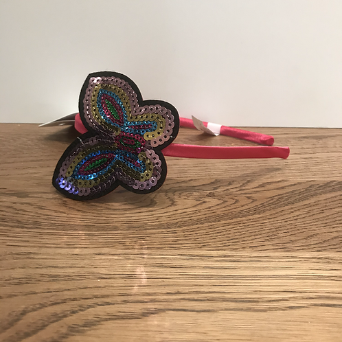 Hatley: Butterfly Headband