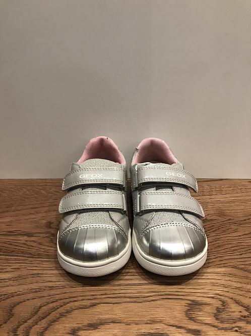Geox: DJ Rock - Silver Shoe