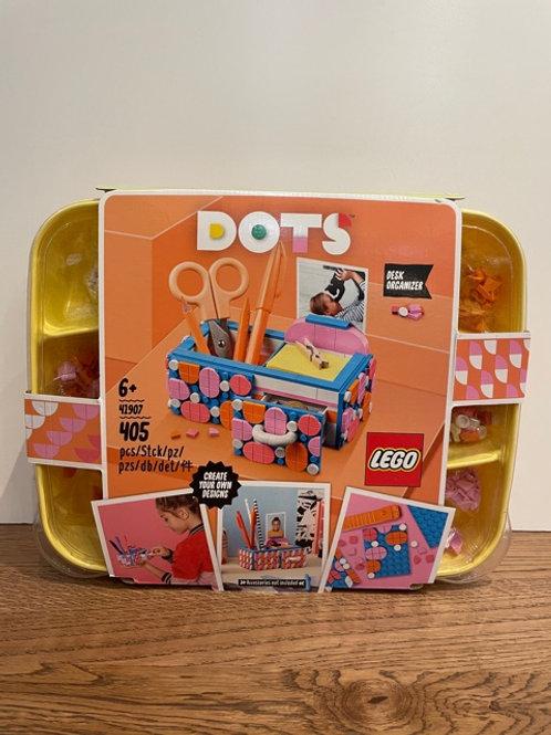 Lego:Dots Desk Organizer 41907