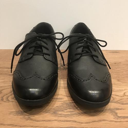 Clarks: Aubrie Craft (Leather)