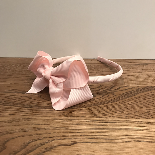 Candy Bow: Boutique Headband (Various colours)