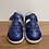 Thumbnail: Bobux: I-Walk Tidal Closed Toe Sandal - Blueberry
