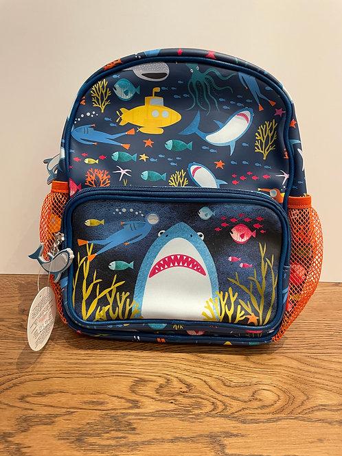 Floss & Rock: Deep Sea - Backpack