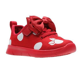 Clarks Minnie mouse sid and evies