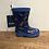 Thumbnail: Hatley: Friendly Dino Wellies (Blue)