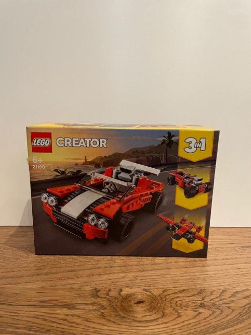 Lego : Creator 3 in1 31100