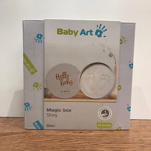 Baby Art: Casting Kit