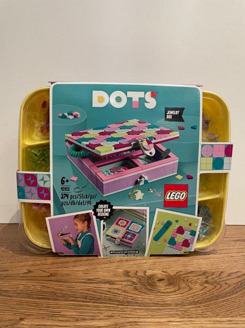 Lego : Dots Box 41915