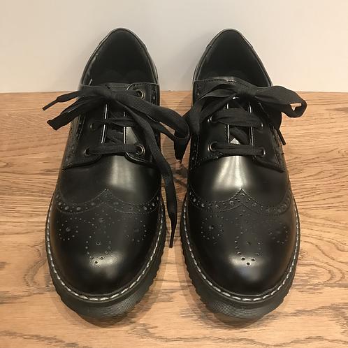 Startrite: Impulsive (Leather)
