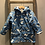 Thumbnail: Hatley: Deep-Sea Sharks Raincoat