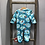 Thumbnail: Picalilly: OC17830 Baby Grow (Pond Life)