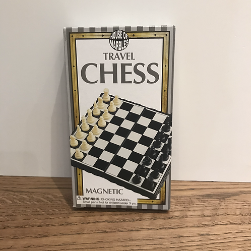 House Of Marbles: Travel Chess