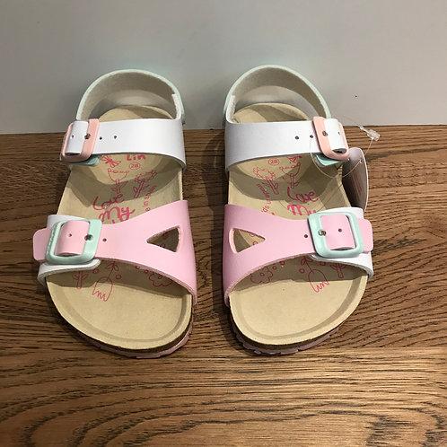 Garvalin: 202664 - Multi Sandals