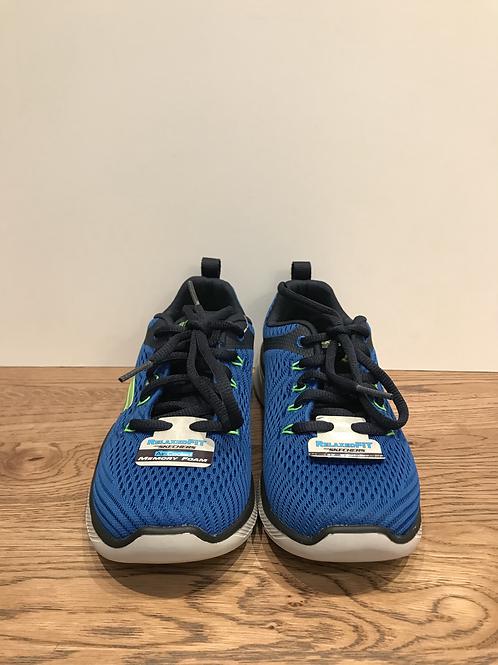 Skechers: EQUALIZER 97922L - Blue