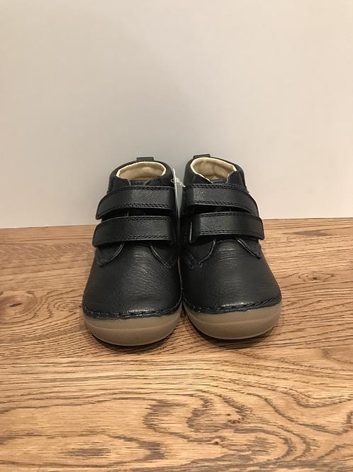 Froddo: G2130175 - Navy Blue Boots