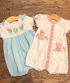Baby grows at Sid & Evie's in South Wood