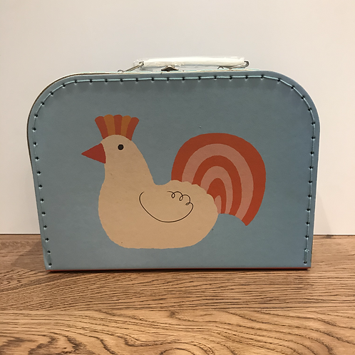 Sass & Belle: Medium case (Rooster)