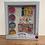 Thumbnail: DJECO: Bead and Figurines Kit