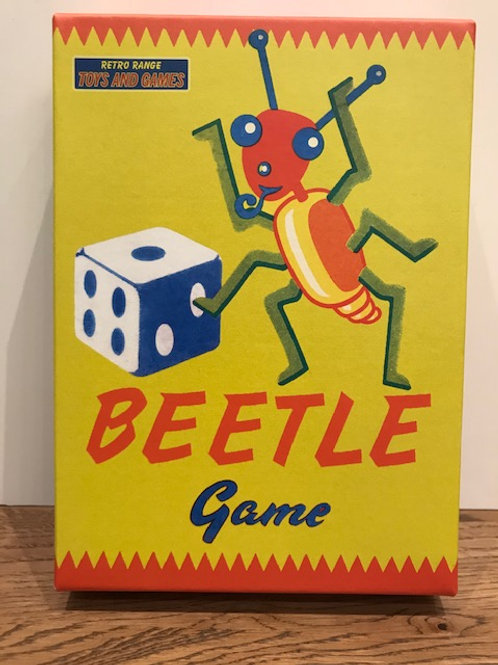 House of Marbles: Beetle Game