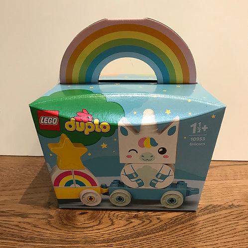 Lego: Duplo 10953