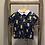 Thumbnail: Mayoral: 1150 -  Navy Jungle Polo Shirt