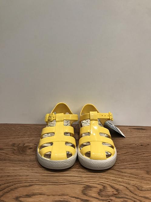 Igor: Tenis- Yellow