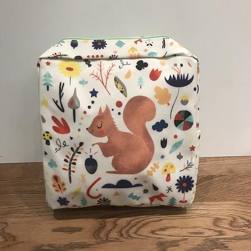 DJECO: Backpack (Squirrel)