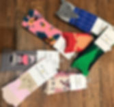 Socks sid and evies