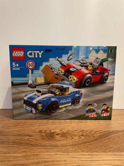 Lego: City 60242
