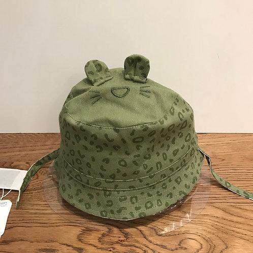 Mayoral: Safari - Green Hat