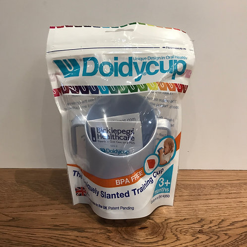 Doidycup: Slanted Training Cup