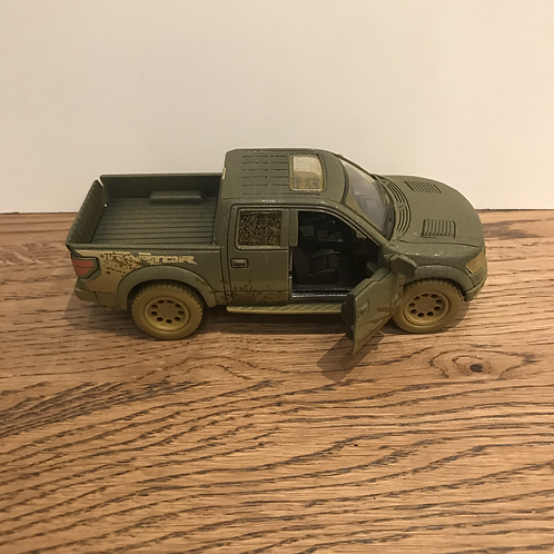 Ford: Toy Car