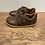 Thumbnail: Bobux: Port Dress Shoe - Brown