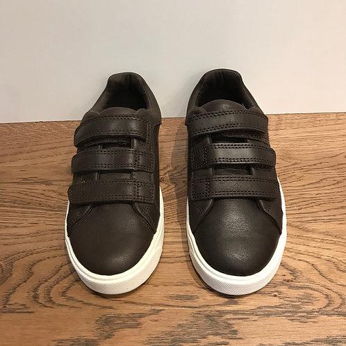 Clarks: City Oasis - Brown Shoe