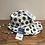Thumbnail: Sterntaler: Summer Hat (Blue and White)