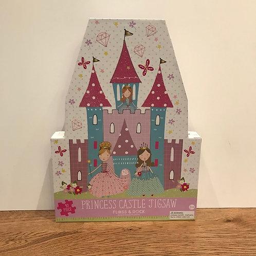 Floss & Rock: Princess Castle Puzzle
