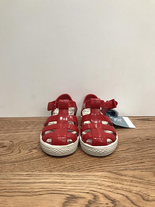 Igor: S10142-005 - Red