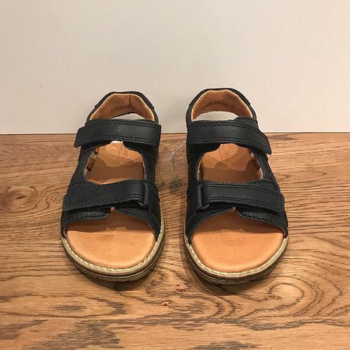 Froddo: Navy - Open Toe Sandals