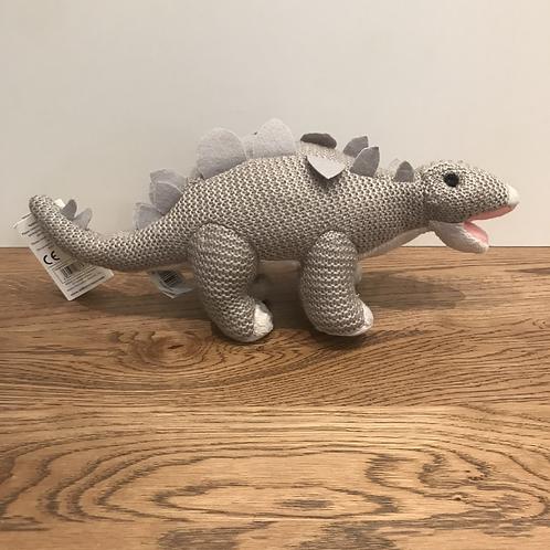 Wilberry: Stegosaurus