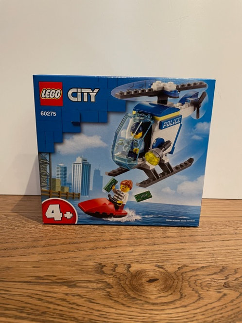 Lego: City 60275