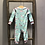 Thumbnail: Hatley: 1016645 Baby Grows (Dancing Unicorns)