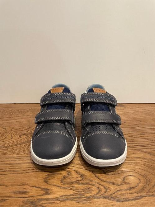 Geox: B Trottola - Navy Shoe