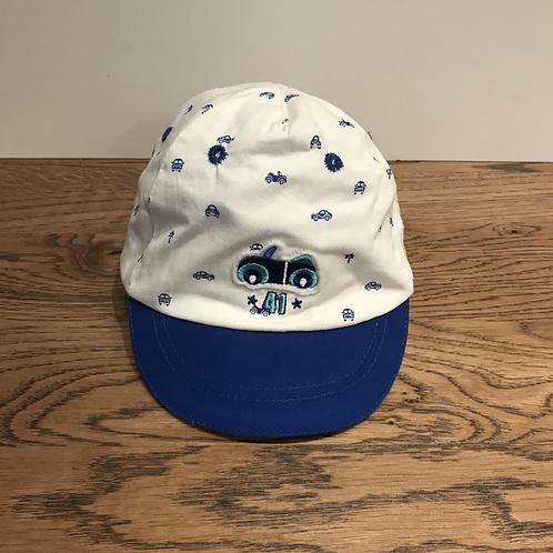 Mayoral: Summer Cap (White)