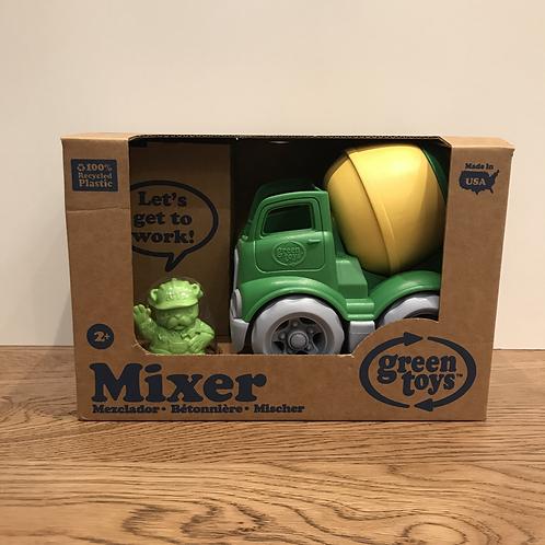Green Toy: Mixer