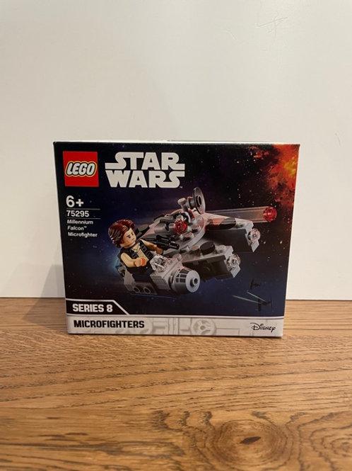Lego: Star Wars 75295