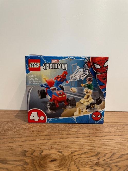Lego: Spiderman 76172