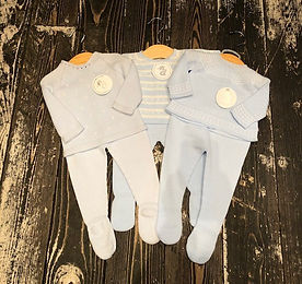 baby boy knit wear at Sid & Evie's in So
