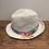 Thumbnail: Mayoral: White Woven Hat