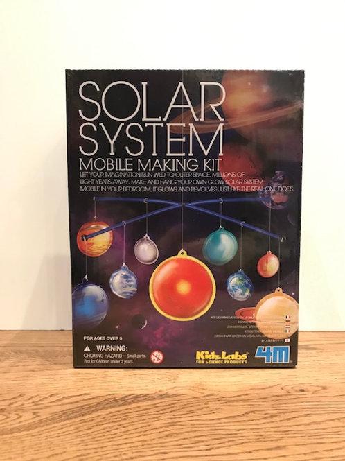 KidzLabs: Solar System