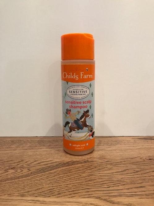 Childs Farm: Sensitive Scalp Shampoo